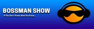 bossmanshow.com header